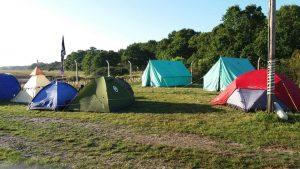 Camp site2